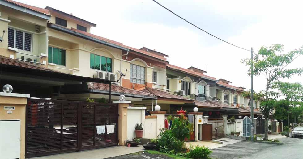 roof repair in bandar kinrara puchong