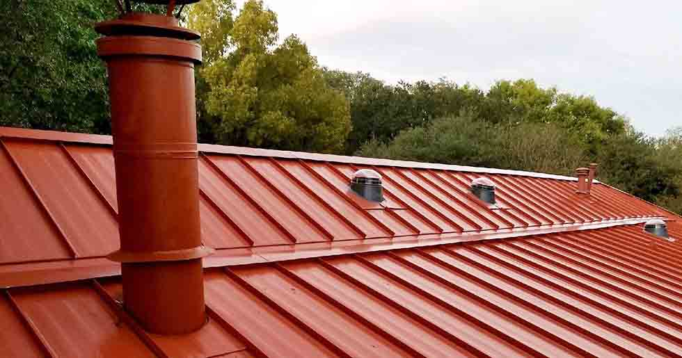 durable roof
