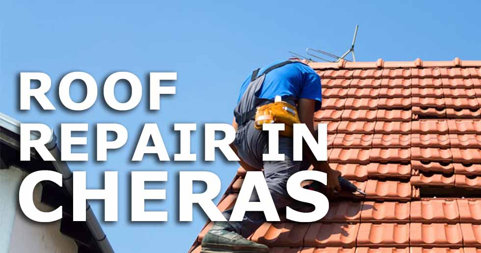 roof repair in cheras