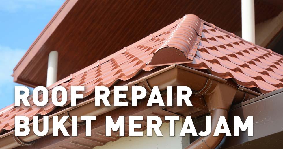 roof repair bukit mertajam